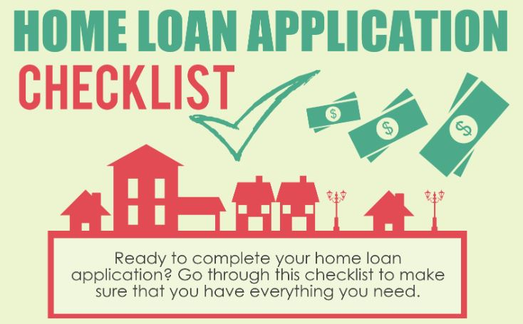Checklist Of Documents Required For Home Loan?